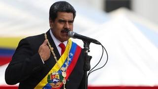 Nicolas Maduro è pront per in dialog
