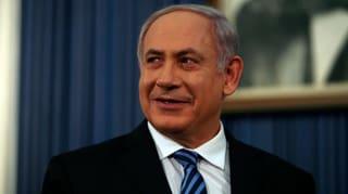 Sisi und Netanjahu sprechen erstmals öffentlich miteinander