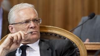 Thomas Minder: «Die Verfassung ist kein Wunschzettel»