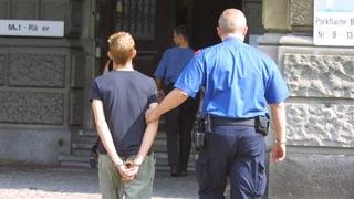 Ein Handbuch gegen Jugendgewalt