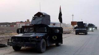 Rückeroberung von Mossul stockt – Massaker an Zivilbevölkerung