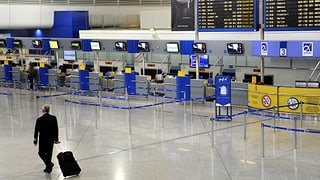 Streik in Griechenland – Swiss streicht Flüge nach Athen