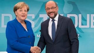 Eine grosse Koalition sei die beste von den vielen schlechten Möglichtkeiten, sagt Heribert Prantl von der «Süddeutschen Zeitung».