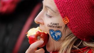 Wo bleibt die grosse Klimabewegung?