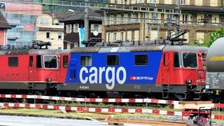 SBB Cargo verliert Millionenaufträge