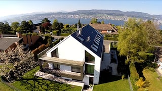 Video «Luxuswohnungen ohne Käufer» abspielen