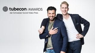 Das sind die Nominierten der Tubecon Awards