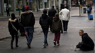 Je ärmer die Kommune, desto mehr Flüchtlinge beherbergt sie