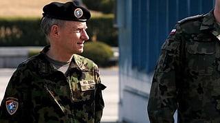 Schweiz spielt militärpolitisch wichtige Rolle in Korea