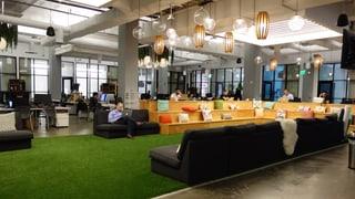 Schweizer Firmen zieht es ins Silicon Valley