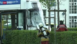 Politiker bezeichnet Glattalbahn als Fehlkonstruktion