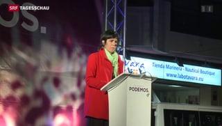 Andalusien-Wahl: Zitterpartie für Madrid