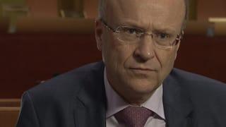 Höchster EU-Richter: «EuGH-Modell» nicht umsetzbar