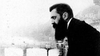 «Tel Aviv würde Herzl gefallen, Jerusalem weniger»