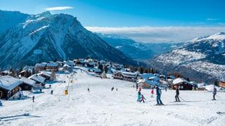 Was machen Skigebiete mit dem verdienten Geld?