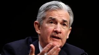 Jerome Powell als Chef der US-Notenbank bestätigt