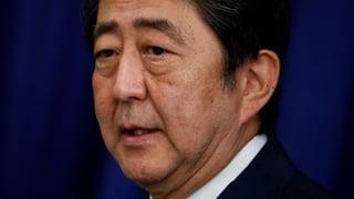Japaner müssen Parlament neu wählen
