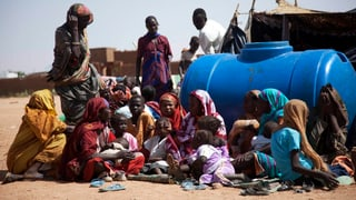 In Darfur ist nichts besser geworden