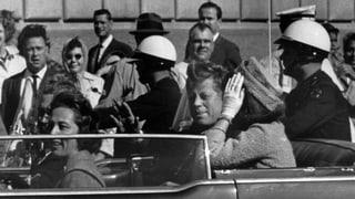 Nach dem Mord an den damaligen US-Präsidenten John F. Kennedy entstanden hunderte Theorien zur Tat. Eine Auswahl.