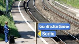 Driften die Schweizer Sprachregionen auseinander?