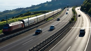 Berner Verkehrstag thematisiert die Kosten unserer Mobilität