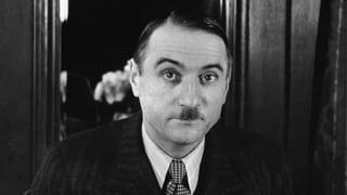 Marcel Pilet-Golaz, 1940-1944