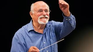 Abschied vom Zürcher Chefdirigenten: «Farewell, David Zinman!»