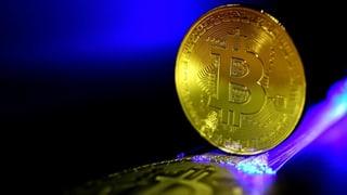 Hacker stehlen Bitcoins im Wert von 41 Millionen Franken