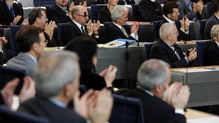 Komitee kämpft gegen Proporz in Graubünden