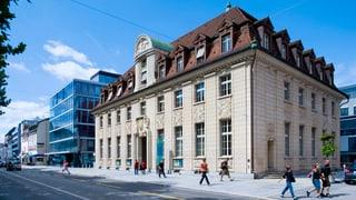 Neue Aargauer Bank mit mehr Gewinn