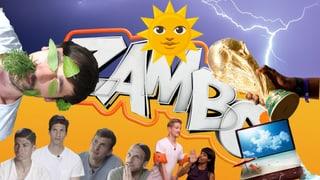 Das «Zambo»-Sommerquiz
