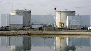 Ovra atomara Fessenheim: Situaziun era adina sut controlla