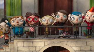 Zugkräftig, animiert und gefeiert – der Schweizer Film 2016