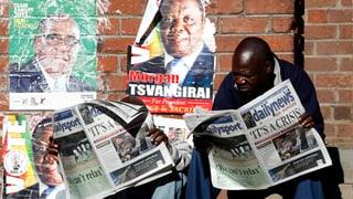 Simbabwe: Mugabes Wiederwahl kaum anfechtbar