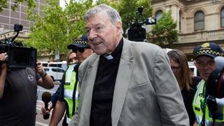 Cardinal Pell è vegnì sentenzià pervi d'abus d'uffants