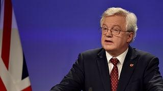 Grossbritannien will keine Zahlen vorlegen