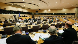 Harte Ansage des EU-Parlaments zur Personenfreizügigkeit