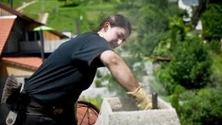 Kaminfegermonopol soll im Kanton Solothurn fallen