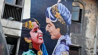 Kritik an den Göttinnen von Bollywood