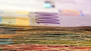 Kanton erhält mehr Steuereinnahmen von Aargauer Firmen