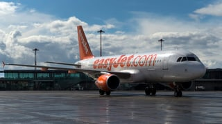 Die Billigfluglinie Easyjet baut in Basel aus