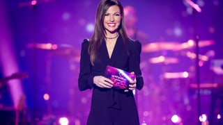 Video ««Ich schänke dir es Lied» – Liveshow 2» abspielen