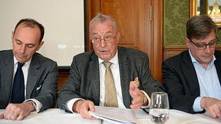 «La varietad da medias en Svizra è en privel»