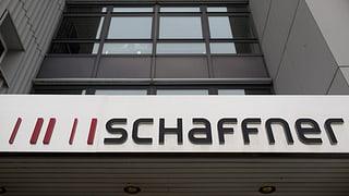 Luterbacher Schaffner Gruppe kauft ein