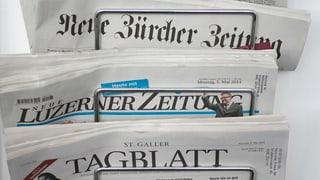 Ostschweizer Politiker kritisieren Superchefredaktor