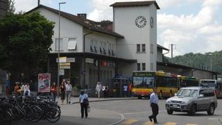 Halbe Milliarde für den Bahnhof Liestal