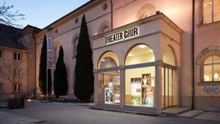 Teater Cuira sto tschertgar in nov presidi