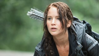 Film-Tipp des Tages: «Die Tribute von Panem – The Hunger Games»