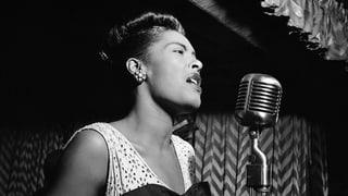 Nicht nur bildende Kunst – auch afroamerikanische Musik spiegelt die Bürgerrechtsbewegung