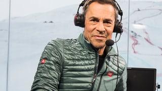Matthias Hüppi wird neuer Präsident